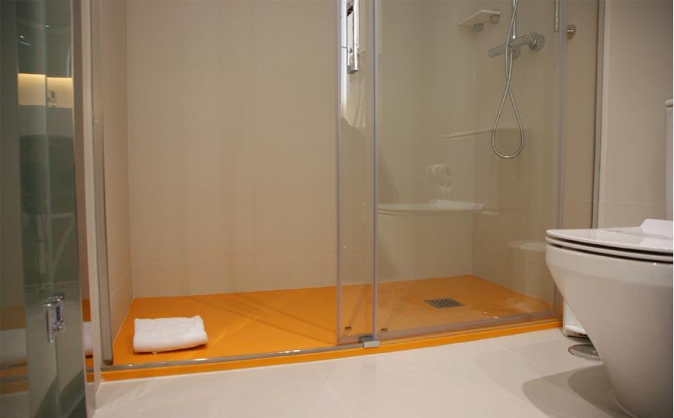 Sustituir ba era por ducha en madrid catalu a o pais - Sustituir banera por ducha ...